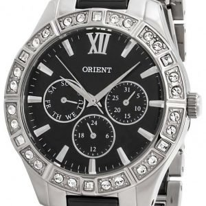 Orient Classic Fsw01003b0 Kello Musta / Teräs