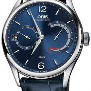 Oris Aviation 01 111 7700 4065-Set 1 23 87fc Kello