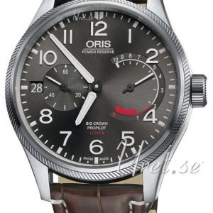 Oris Aviation 01 111 7711 4163-Set 1 22 72fc Kello