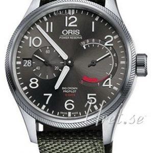 Oris Aviation 01 111 7711 4163-Set 5 22 14fc Kello