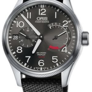 Oris Aviation 01 111 7711 4163-Set 5 22 15fc Kello