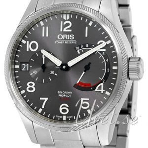 Oris Aviation 01 111 7711 4163-Set 8 22 19 Kello