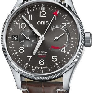 Oris Aviation 01 114 7746 4063-Set 1 22 72fc Kello