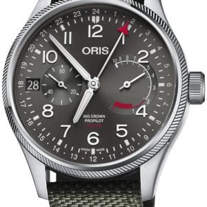 Oris Aviation 01 114 7746 4063-Set 5 22 14fc Kello