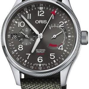 Oris Aviation 01 114 7746 4063-Set 5 22 14fc Kello