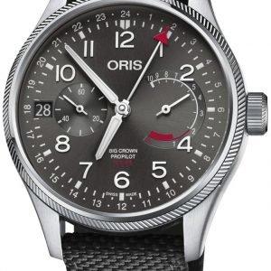 Oris Aviation 01 114 7746 4063-Set 5 22 15fc Kello