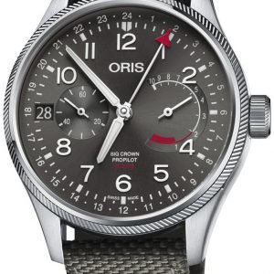 Oris Aviation 01 114 7746 4063-Set 5 22 17fc Kello