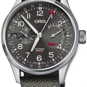 Oris Aviation 01 114 7746 4063-Set 5 22 17fc Kello