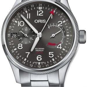 Oris Aviation 01 114 7746 4063-Set 8 22 19 Kello