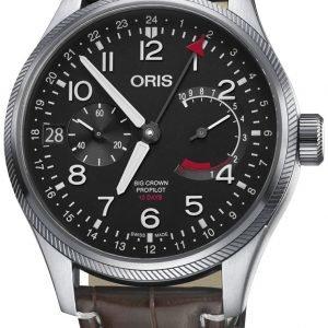 Oris Aviation 01 114 7746 4164-Set 1 22 72fc Kello