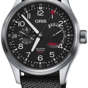 Oris Aviation 01 114 7746 4164-Set 5 22 15fc Kello
