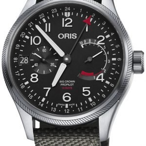 Oris Aviation 01 114 7746 4164-Set 5 22 17fc Kello