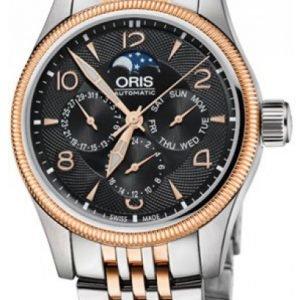 Oris Aviation 01 582 7678 4364-07 8 20 32 Kello