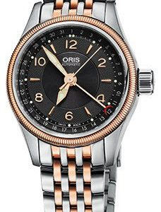 Oris Aviation 01 594 7680 4334-07 8 14 32 Kello