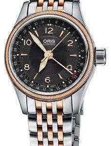 Oris Aviation 01 594 7680 4334-07 8 14 32 Kello