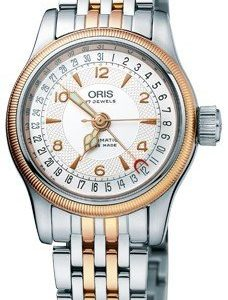 Oris Aviation 01 594 7695 4361-07 8 14 32 Kello