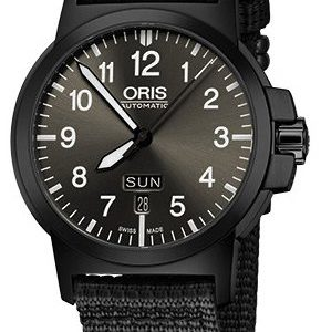 Oris Aviation 01 735 7641 4733-07 5 22 24b Kello