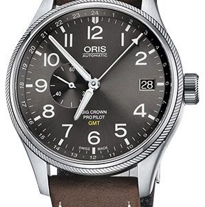 Oris Aviation 01 748 7710 4063-07 5 22 05fc Kello