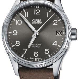 Oris Aviation 01 751 7697 4063-07 5 20 05fc Kello