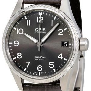 Oris Aviation 01 751 7697 4063-07 5 20 06fc Kello