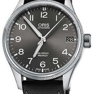 Oris Aviation 01 751 7697 4063-07 5 20 19fc Kello