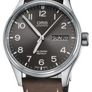 Oris Aviation 01 752 7698 4063-07 5 22 05fc Kello