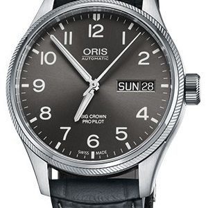 Oris Aviation 01 752 7698 4063-07 5 22 06fc Kello