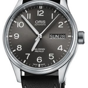 Oris Aviation 01 752 7698 4063-07 5 22 19fc Kello
