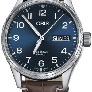 Oris Aviation 01 752 7698 4065-07 1 22 72fc Kello