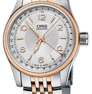 Oris Aviation 01 754 7679 4331-07 8 20 32 Kello