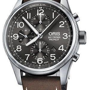 Oris Aviation 01 774 7699 4063-07 5 22 05fc Kello