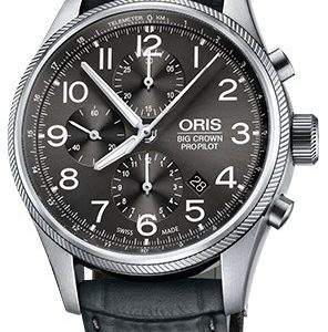 Oris Aviation 01 774 7699 4063-07 5 22 06fc Kello