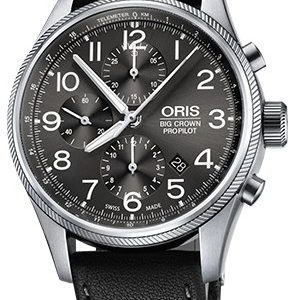 Oris Aviation 01 774 7699 4063-07 5 22 19fc Kello