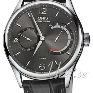 Oris Culture 01 111 7700 4063-Set 1 23 72fc Kello