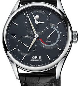 Oris Culture 01 112 7726 4055-Set 1 23 72fc Kello