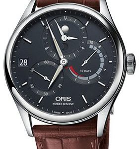 Oris Culture 01 112 7726 4055-Set 1 23 84fc Kello