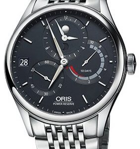 Oris Culture 01 112 7726 4055-Set 8 23 79 Kello