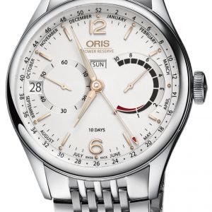 Oris Culture 01 113 7738 4031-Set 8 23 79ps Kello