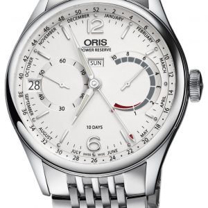 Oris Culture 01 113 7738 4061-Set 8 23 79ps Kello