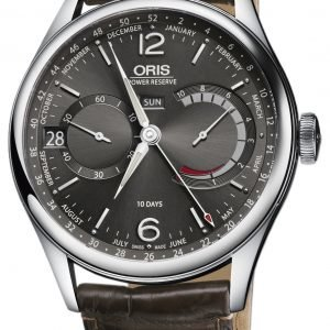 Oris Culture 01 113 7738 4063-Set 1 23 73fc Kello