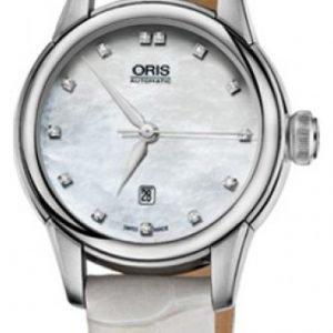 Oris Culture 01 561 7687 4091-07 5 14 67fc Kello
