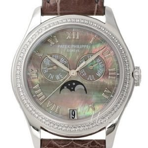 Patek Philippe Complicated Annual Calender 4936g/001 Kello