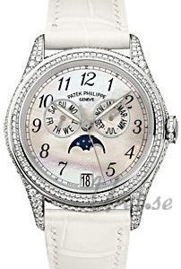 Patek Philippe Complicated Annual Calender 4937g/001 Kello