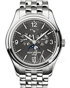 Patek Philippe Complicated Annual Calender 5146/1g/010 Kello