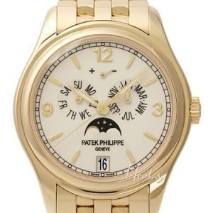 Patek Philippe Complicated Annual Calender 5146/1j/001 Kello