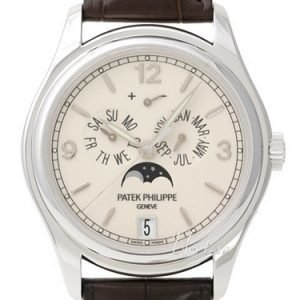 Patek Philippe Complicated Annual Calender 5146g/001 Kello