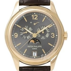 Patek Philippe Complicated Annual Calender 5146j/001 Kello