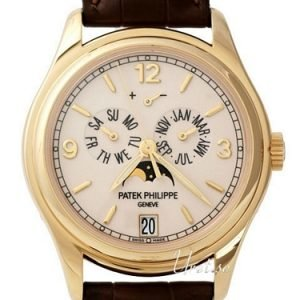 Patek Philippe Complicated Annual Calender 5146j/010 Kello