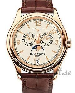 Patek Philippe Complicated Annual Calender 5146r/001 Kello