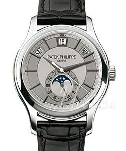 Patek Philippe Complicated Annual Calender 5205g/001 Kello